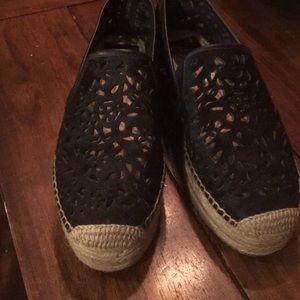 Tory Burch Clarisse espadrilles shoes